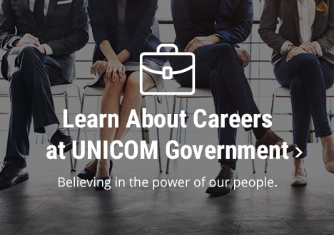 Search Careers at UNICOM Government